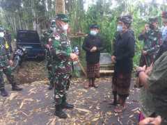 TMMD diharapkan tingkatkan kemanunggalan TNI dengan rakyat